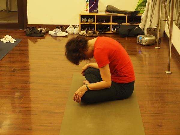 2010 瑜珈課 JUL_03.JPG
