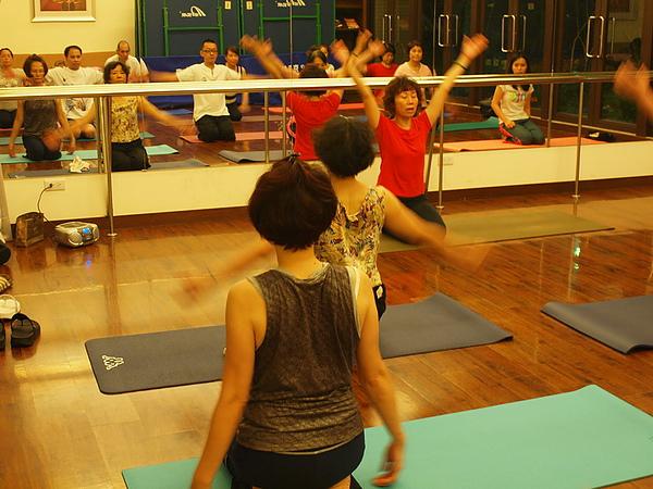 2010 瑜珈課 JUL_17.JPG