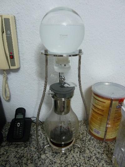 冰滴咖啡組