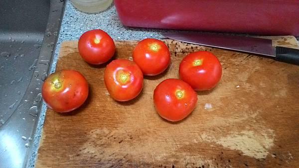 可愛小番茄