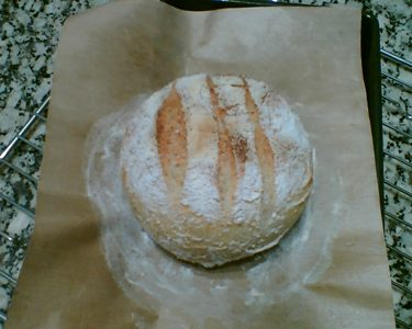5分鐘麵包