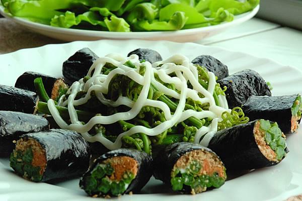 三味野菜捲.JPG