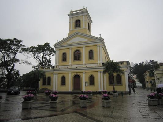 17.嘉模教堂