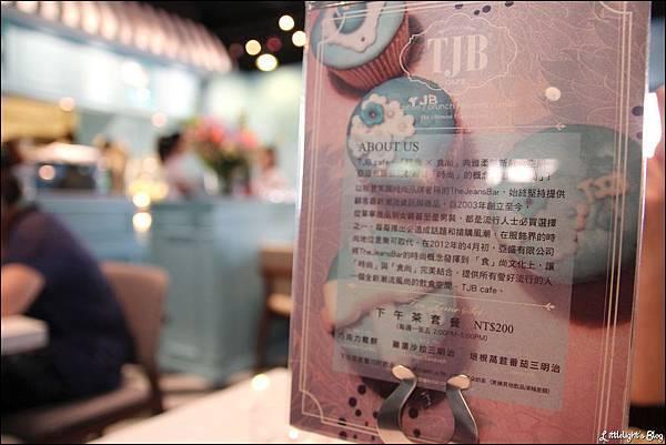 TJB Cafe - (1)