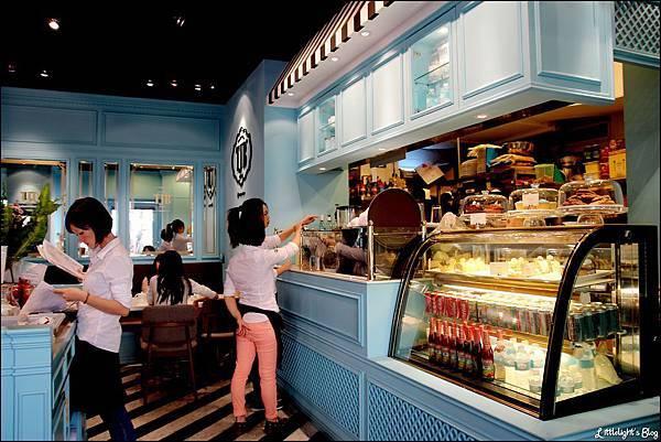TJB Cafe - (2)