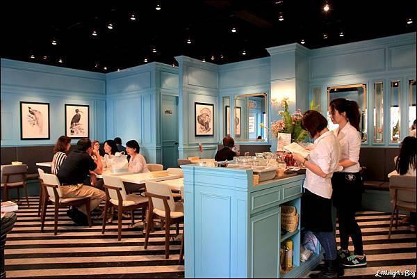 TJB Cafe - (3)