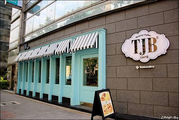 TJB Cafe - (7)