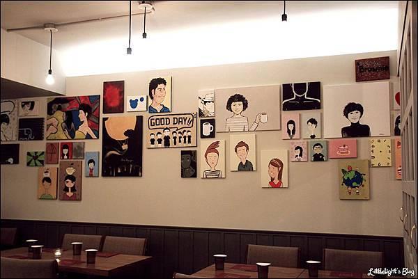 他她小餐館聚會- (2)