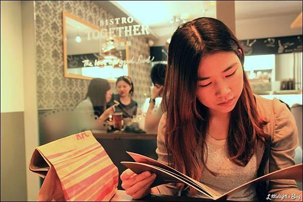 他她小餐館聚會- (9)