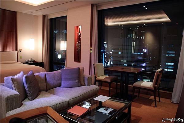 東京半島酒店- (2)
