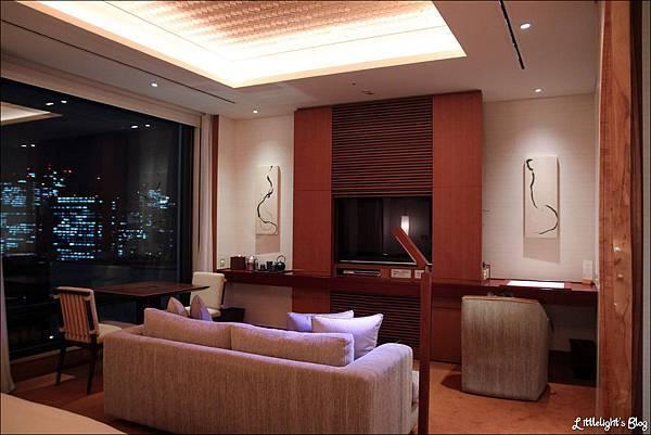 東京半島酒店- (4)