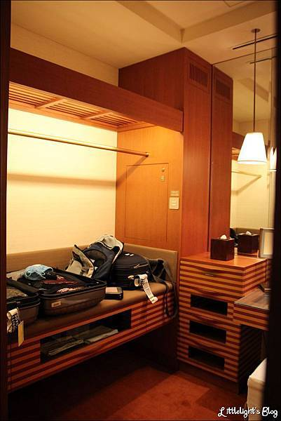 東京半島酒店- (6)