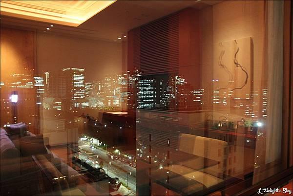 東京半島酒店- (12)