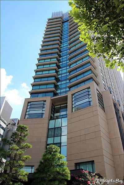 東京半島酒店- (34)