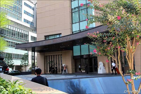 東京半島酒店- (35)