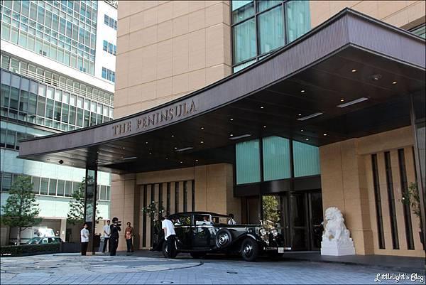 東京半島酒店- (36)