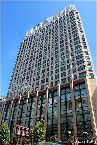 東京半島酒店- (37)