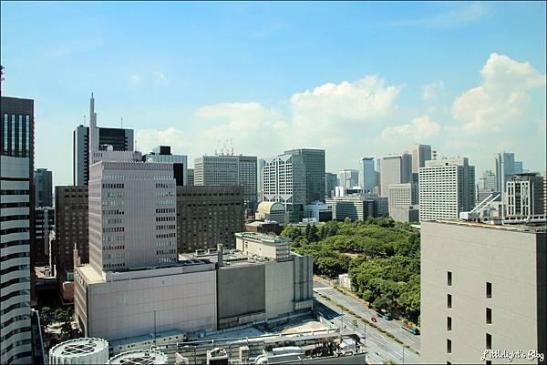 東京半島酒店- (38)