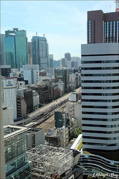 東京半島酒店- (40)