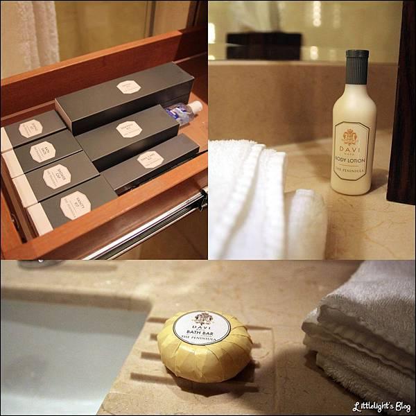 東京半島酒店- (42)