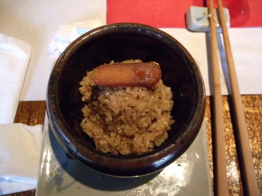 26.炒飯+烏魚子