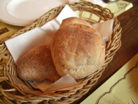 93.餐前麵包