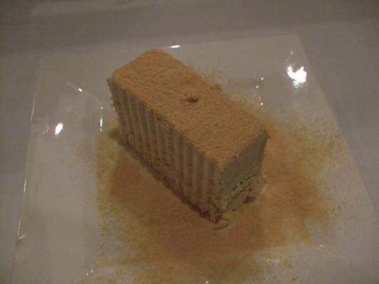 135.木糠蛋糕