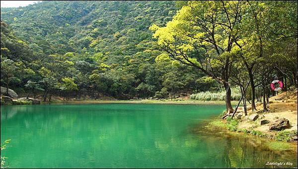 新山夢湖- (9).JPG