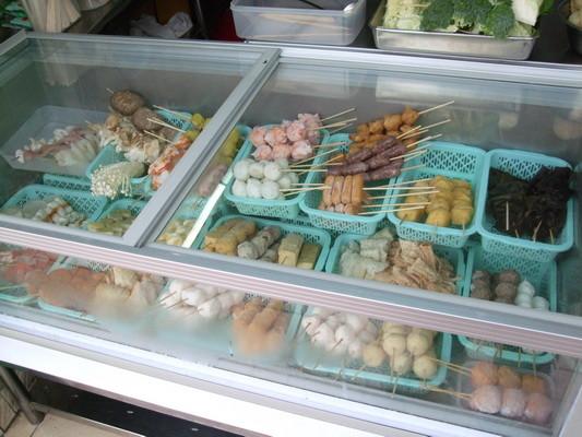 69.好好味波霸大魚蛋-材料