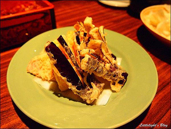 魚心日本料理- (7).JPG