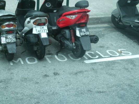 148. motociclos