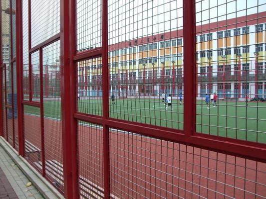 146.學校足球場