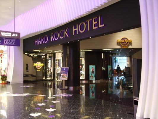 76.Hard Rock Hotel