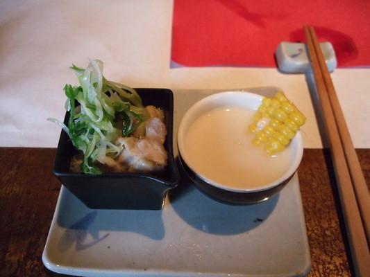 21. 雞肉 + 豆漿玉米 -2