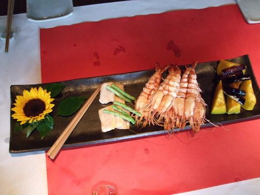 23. 主菜-大蝦