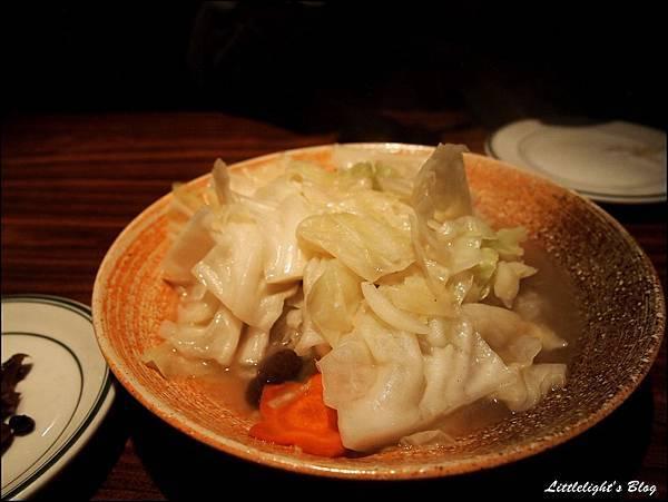 魚心日本料理- (5).JPG