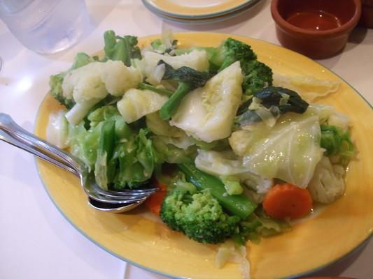 132.炒雜菜