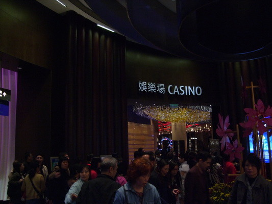 74.Hard rock casino 門口-2