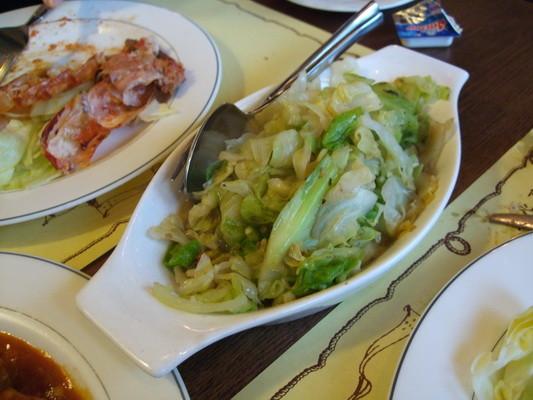 97.炒高麗菜