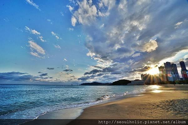 003_Haeundae beach