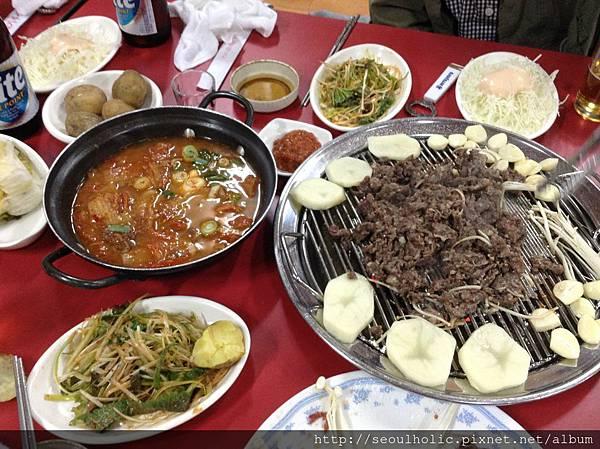 025_釜山最有名的韓牛烤肉店_超級超級好吃