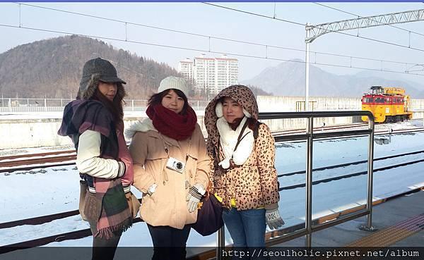 004_只是搭地鐵就可以直接進入雪國_真是太方便了!