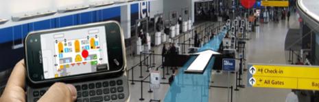 Nokia indoor navigation