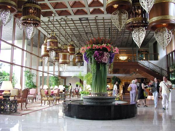 東方文華酒店-大廳.jpg