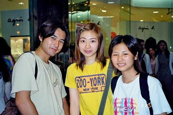 2000年台北聚會