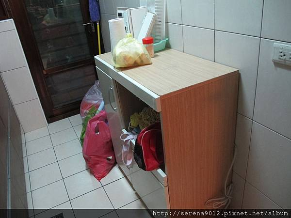7_原廚房餐櫃