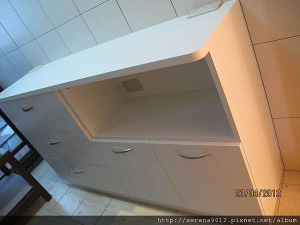 20_廚房矮櫃
