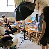 20110609_06_家裡變成攝影棚.jpg
