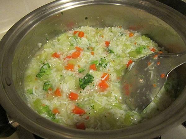 20111130_06_高麗菜+胡蘿蔔+西洋芹+青花菜+吻仔魚+生米.jpg