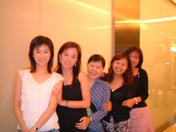 20050909-玫瑰夫人&IN HOUSE
